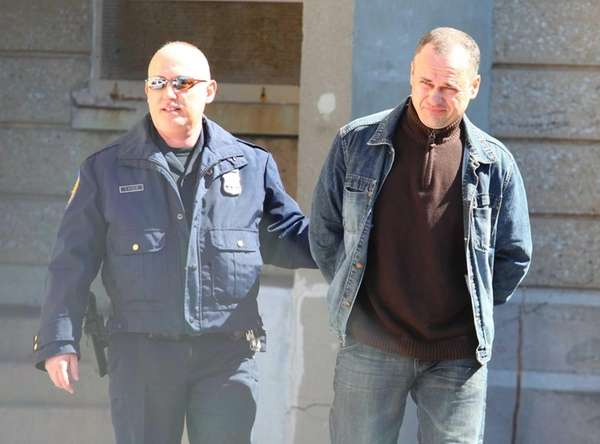 Anatoliy Maryuk, of Brooklyn, was accused of grand