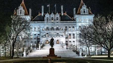 Under the tentative New York State budget deal,