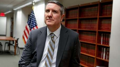 Acting U.S. Attorney for the Eastern District Mark