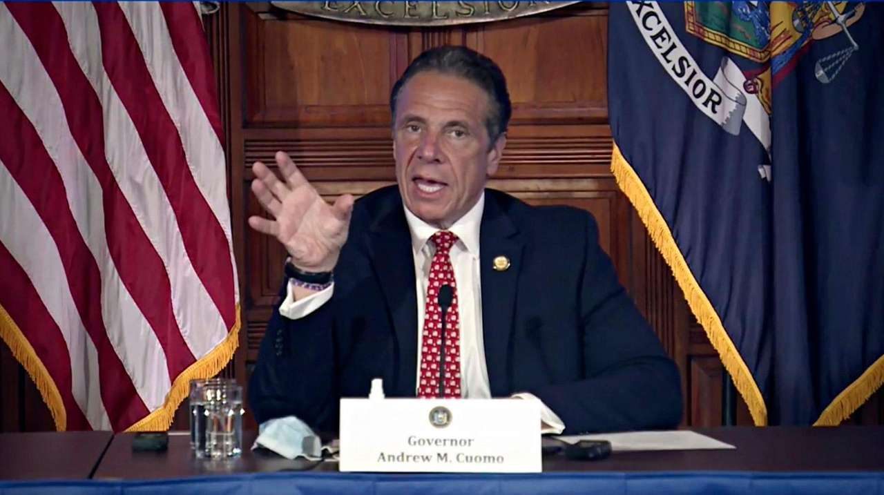 Gov. Andrew M. Cuomo on Wednesday signed the