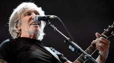 Roger Waters, who was set to play Madison
