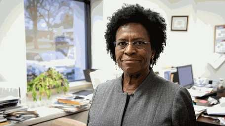 Elaine Gross is president of ERASE Racism, a