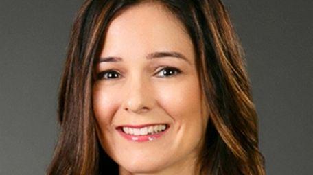 Jessica Baquet, partner at Jaspan Schlesinger LLP in