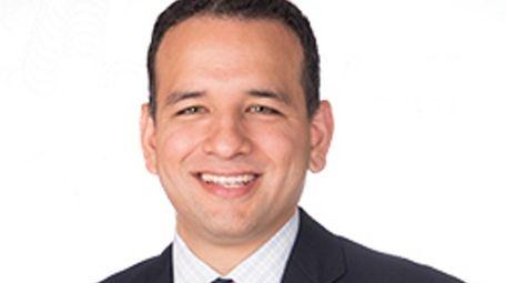 Daniel Gomez-Sanchez, shareholder at Littler Mendelson in Melville.