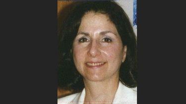U.S. District Judge Sandra J. Feuerstein is seen