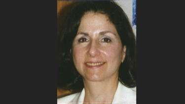U.S. District Judge Sandra J. Feuerstein was killed