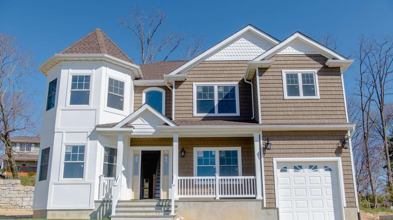 Many new and recently built homes are incorporating