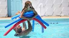 Beach and pool clubs on Long Island to