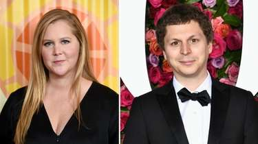 Amy Schumer praised the casting of Michael Cera