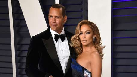 Alex Rodriguez and Jennifer Lopez have ended their