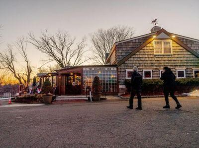 The Milleridge Inn, Jericho, Feb 25, 2021.