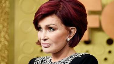 "Sharon Osbourne will appear on Friday's ""Real Time"