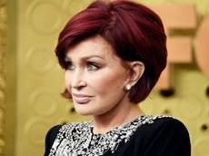 """Sharon Osbourne will appear on Friday's """"Real Time"""