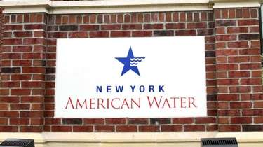 New York American Water in Merrick, July 3,