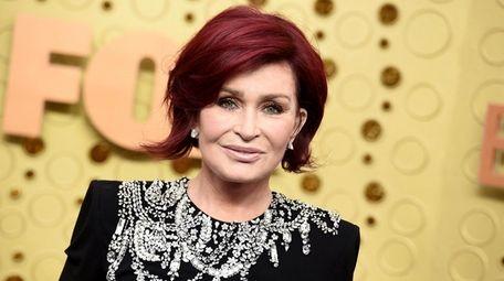 "Former ""The Talk"" co-host Sharon Osbourne told Bill"