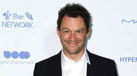 Actor Dominic West is joining the cast of