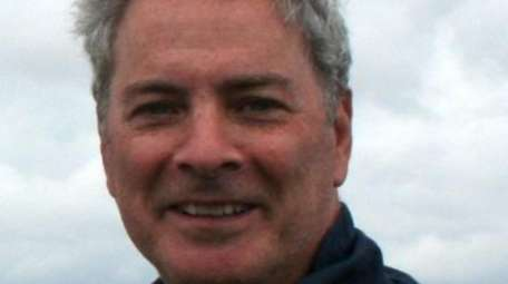 Arnold Stillman, CEO of Plainview-based POEM Technology,
