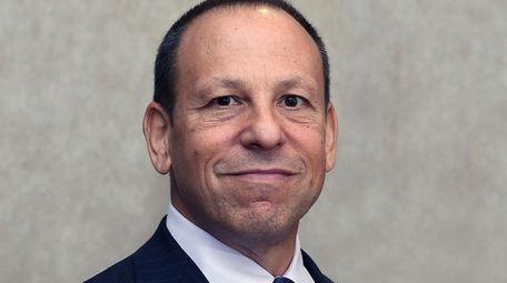 Neil Kaufman, managing partner at Hauppauge-based Kaufman McGowan