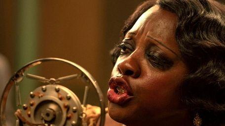 """Viola Davis as Ma Rainey in Netflix's """"Ma"""