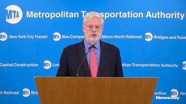 The annual Metropolitan Transportation Authority payroll report, compiled