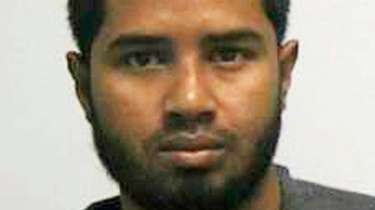 Akayed Ullah was convicted of terrorism charges for