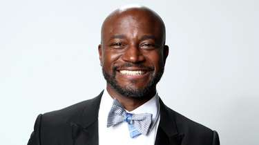 Taye Diggs will be among the contestants in