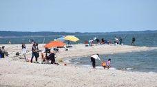 Get ready for summer! Visit Montauk, Hamptons, Fire