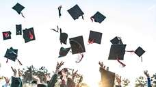 College graduation season is approaching.