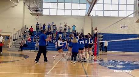 Highlights from Glenn's victory over Bayport-Blue Point in