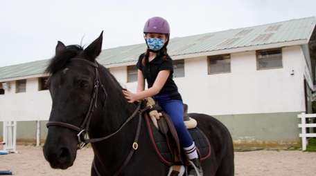 The Babylon Riding Center in West Babylon offers