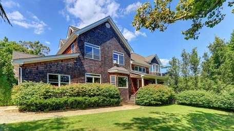 Listed for $1,150,000 in West Islip, this house
