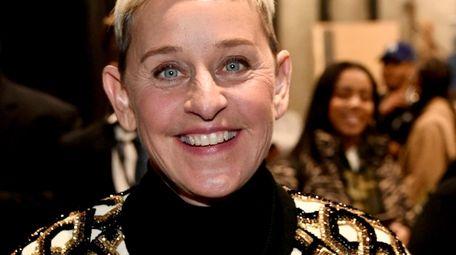 Ellen DeGeneres is raising funds for charity with