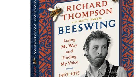 Richard Thompson's love of folk music comes through