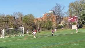 South Side defeated Manhasset, 4-2, in a Nassau