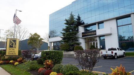 Westbury-based New York Community Bank has agreed to