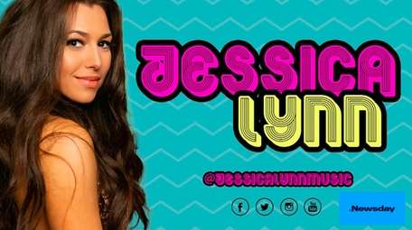 """It's a first for """"The Buzz!"""" Jessica Lynn"""