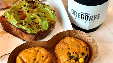 Gregorys Coffee has opened its second Long Island