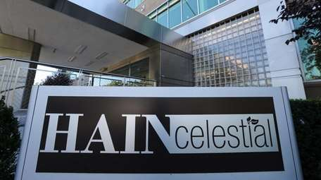 Hain Celestial is among those local companies reporting