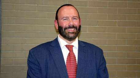 Augustine E. Tornatore has been named superintendent of