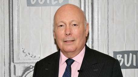 """Downton Abbey"" creator Julian Fellowes is executive producer"
