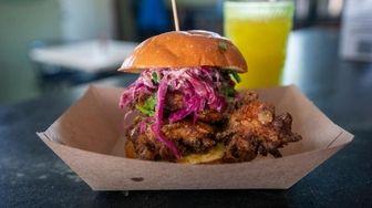 Newsday food writer Scott Vogel rounds up 6