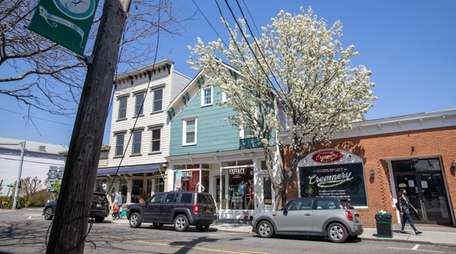 The annual Cherry Blossom Festival kicks off in