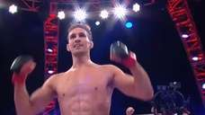See the fight highlights, including the full sequence
