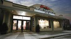 The John W. Engeman Theater in Northport plans