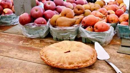 Briermere Farms, Patty's Berries and Bunches and more