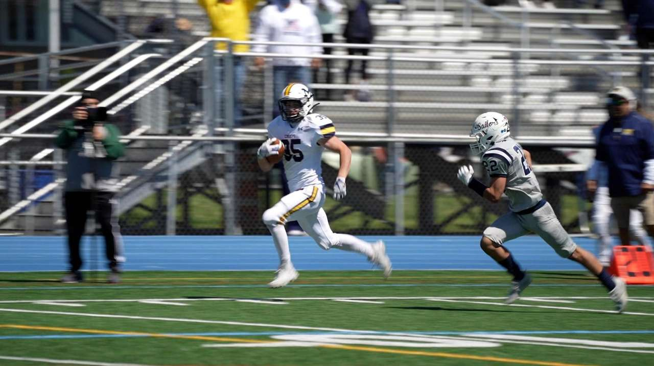 Highlights from this weekend's four Nassau County conference
