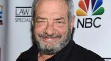"""Producer Dick Wolf created the """"Law & Order"""""""