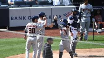 Newsday's Erik Boland breaks down the Yankees' loss
