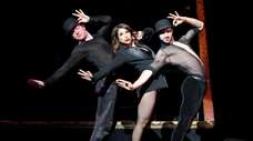 CHICAGO Returns to Broadway This Fall - Performances
