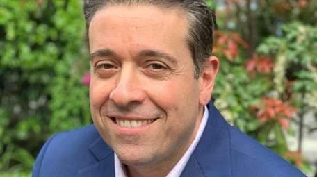 Paul Chirichella, 45, of Bayville, says he's looking